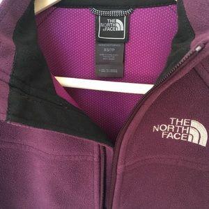Women's TNF Windwall Jacket, size XS